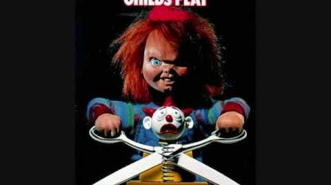 The Original Child's Play 2 Theme