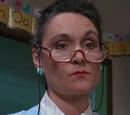 Miss Kettlewell