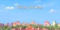 Chug of War