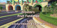 Frostini's Fruit Fandango