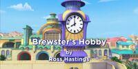 Brewster's Hobby