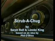 Chuggington - Scrub A Chug