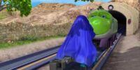 Top Secret Koko