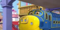 Movie Maker Brewster
