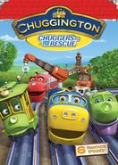 ChuggersToTheRescue