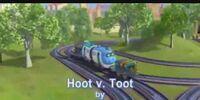 Hoot v. Toot