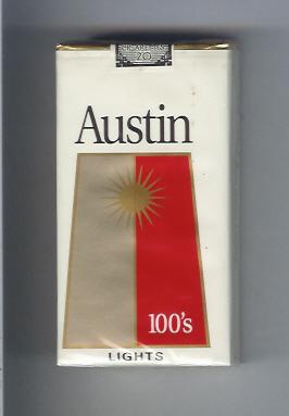 Austin4lt100s