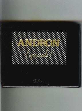 Andronspecialsfilter