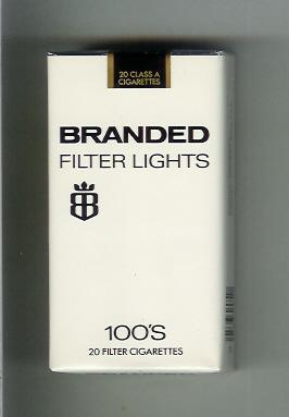 Brandedlights