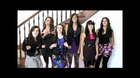 """Just the Way You Are"", by Bruno Mars - Cover by CIMORELLI!"