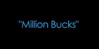 Million Bucks (song)