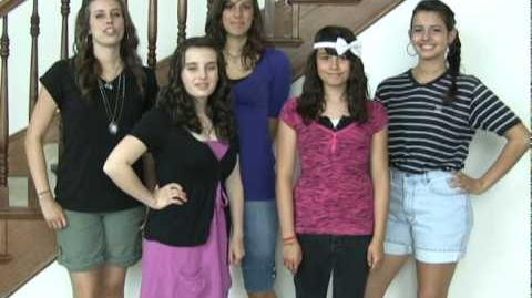 """I Want You Back"" by 'NSYNC - Cover by CIMORELLI!-0"