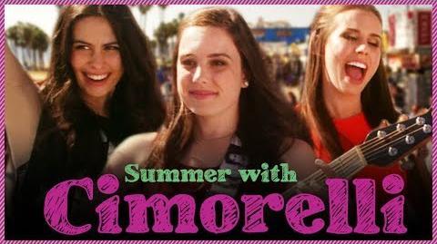 """Summer with Cimorelli Episode 2 - """"The Bright Idea"""""""