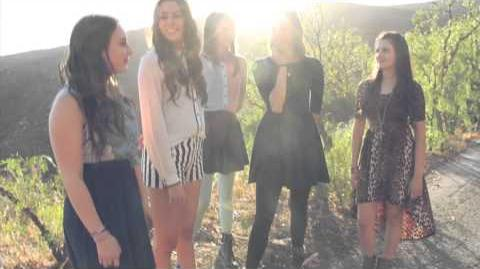 """Just Give Me A Reason"", P!nk & Nate Ruess - Cover by CIMORELLI!-0"
