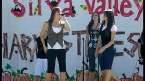 Singing My Song (Original) - Cimorelli