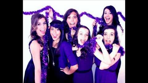"""""""All I Want For Christmas Is You"""", by Mariah Carey - Cover by CIMORELLI!-0"""