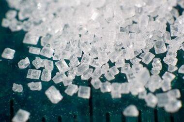 Lumin Crystals
