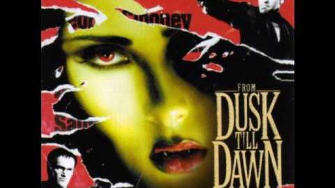 From Dusk Till Dawn The Blasters Dark Night