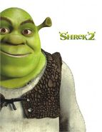 Shrek 2 shrek