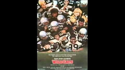 WildCats LL Cool J Football Rap.mp4