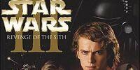 Star Wars - Episodio III:La Venganza de los Sith