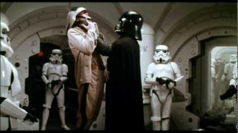 Star Wars (1977) Original Trailer