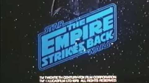 """Empire Strikes Back"" Teaser Trailer 2 - Vivaldi"