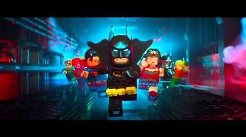 LEGO BATMAN LA PELÍCULA - Trailer 1 (Doblado) - Oficial Warner Bros. Pictures