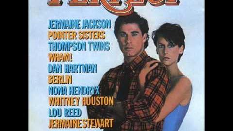 Jermaine Jackson & Whitney Houston-Shock Me