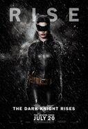 Bthe dark knight rises catwoman