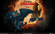 How to Train Your Dragon Wallpaper 2 1280