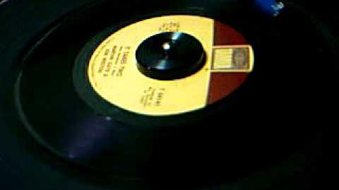 Marvin Gaye and Kim Weston - It Takes Two - 45 rpm