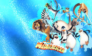 Madagascar wallpaper by MasterKenny