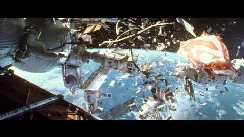 Gravity - Tráiler Teaser Oficial en Español HD
