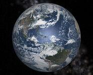 Celestia earth2