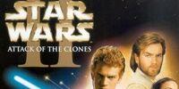 Star Wars - Episodio II:El Ataque de los Clones