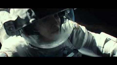 Gravity - Tráiler Oficial en español HD