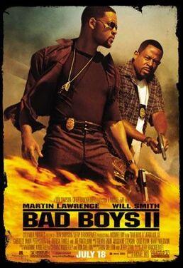 Bad boys two