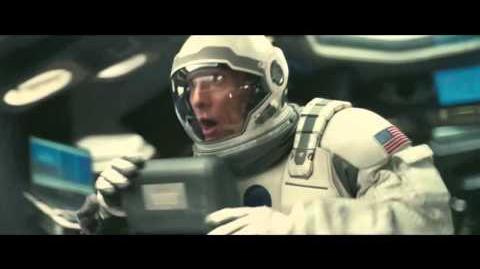 """Interstellar - Spot """"Cuenta Atrás"""""""