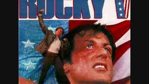 Snap - Keep It Up (Rocky V)