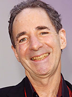 harry shearer wife