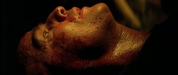 Kurtz's death
