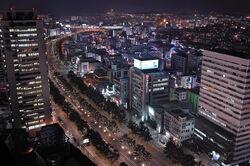 Daegu Image