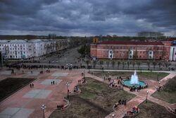 Komsomolsk-on-Amur Image