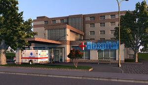 HealthHospital