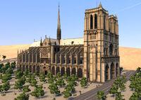 NotreDame de Paris 02