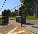 NEXL - Trams
