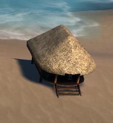 Beach unskilled
