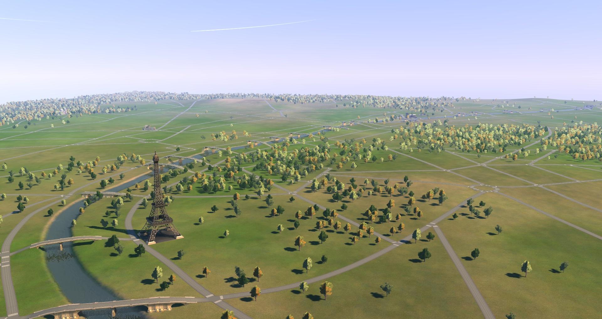 Image Parisjpg Cities XL Wiki FANDOM Powered By Wikia - New york map cities xl