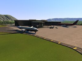 Airport010